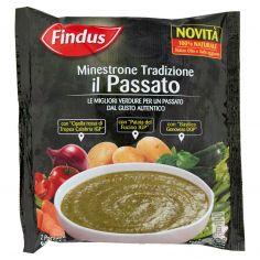 FINDUS-Findus Minestrone Tradizione - Il Passato 600 g