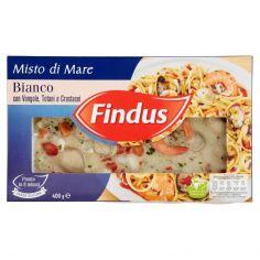 FINDUS-Findus Misto di Mare Bianco 400 g