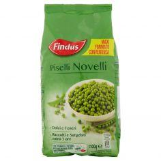 FINDUS-Findus Piselli Novelli 1100 g
