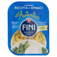 GRANCLASSICI-Fini gli Autentici i Tortelloni Ricotta e Spinaci 250 g