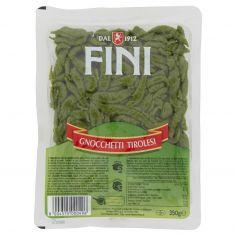 FINI-Fini Gnocchetti Tirolesi 350 g