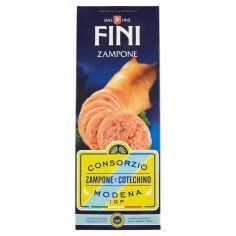 FINI-Fini Zampone Modena IGP 1000 g