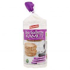 FIORENTINI-Fiorentini Bio Gallette Kamut 120 g