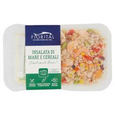 Fiorital Atelier Insalata di Mare e Cereali 200 g