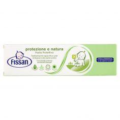 BABY-Fissan Pasta Protettiva protezione e natura 75 ml