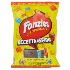 FONZIES-Fonzies 100gr PROMO NINTENDO
