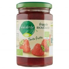 Coop-fragole Biologico 330 g