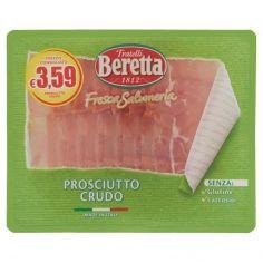 BERETTA-Fratelli Beretta Fresca Salumeria Prosciutto Crudo 100 g