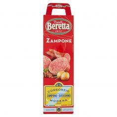 BERETTA-Fratelli Beretta Zampone Modena IGP 1000 g