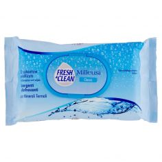 FRESH&CLEAN-Fresh & Clean Milleusi Classic salviettine umidificate 72 pz