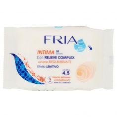 FRIA-Fria Intima 20 pz