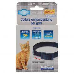 BOB MARTIN-FRISKIES Procontrol collare antiparassitario per gatti 14 g