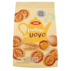 Coop-Frollini all'Uovo 800 g