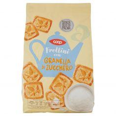 Coop-Frollini con Granella di Zucchero 800 g