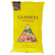 HEIPLOEG-from the Sea Gamberi Indiani 500 g