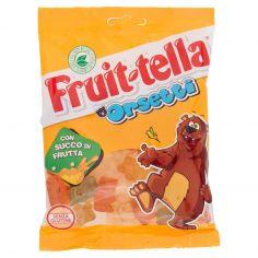 FRUITELLA-Fruit-tella Orsetti 175 g