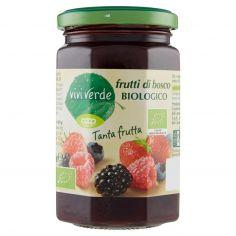 Coop-frutti di bosco Biologico 330 g