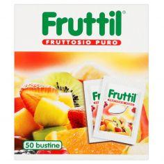 FRUTTIL-Fruttil Fruttosio Puro Bustine 50 x 4 g