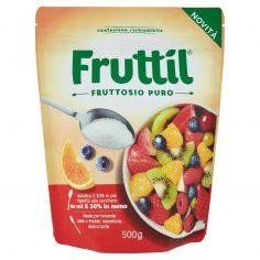 FRUTTIL-Fruttil Fruttosio Puro 500 g