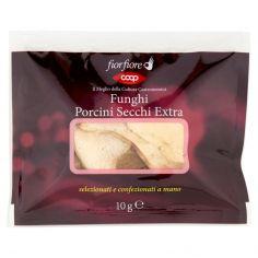 Coop-Funghi Porcini Secchi Extra 10 g
