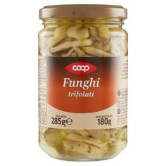 Coop-Funghi trifolati 285 g