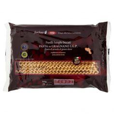 Coop-Fusilli lunghi bucati Pasta di Gragnano I.G.P. 500 g