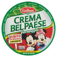 BEL PAESE-Galbani Crema Bel Paese Formaggini 175 g