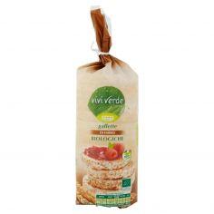 Coop-gallette di Farro Biologiche 100 g