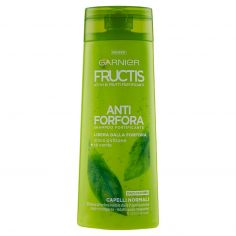 FRUCTIS-Garnier Fructis Antiforfora - Shampoo antiforfora per capelli normali - 250 ml