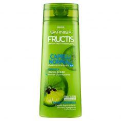FRUCTIS-Garnier Fructis Capelli Normali 2in1 - Shampoo 2in1 per capelli normali - 250 ml