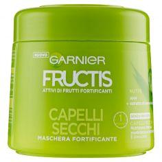 FRUCTIS-Garnier Fructis Capelli Secchi - Maschera per capelli secchi, sciupati - 300 ml