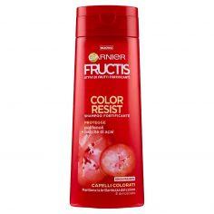FRUCTIS-Garnier Fructis Color Resist - Shampoo per capelli colorati - 250 ml