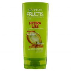 FRUCTIS-Garnier Fructis Balsamo Hydra Liss&Shine con amino-cheratina rinforzante e olio d'argan, 200 ml