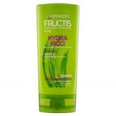 FRUCTIS-Garnier Fructis Balsamo Hydra Ricci Contouring con pectina della frutta e olio di pistacchio, 200 ml