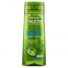 FRUCTIS-Garnier Fructis Puliti & Brillanti - Shampoo per capelli spenti - 250 ml