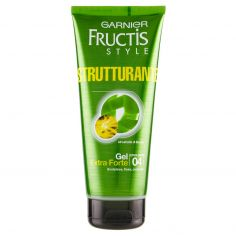 FRUCTIS-Garnier Fructis Style Strutturante Gel extra forte 04 200 ml
