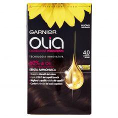 OLIA-Garnier Olia Colorazione Permanente 4.0 Castano Scuro