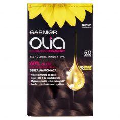OLIA-Garnier Olia Colorazione Permanente 5.0 Castano