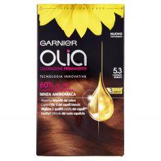 OLIA-Garnier Olia Colorazione Permanente 5.3 Castano Dorato