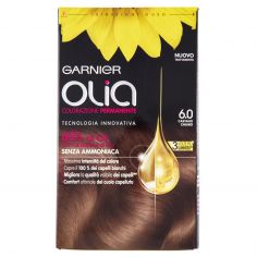 OLIA-Garnier Olia Colorazione Permanente 6.0 Castano Chiaro