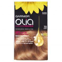 OLIA-Garnier Olia Colorazione Permanente 7.0 Biondo
