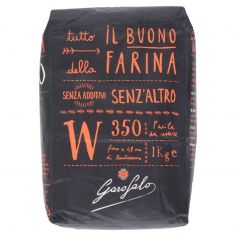 GAROFALO-Garofalo Farina W350 1 Kg