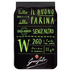 GAROFALO-Garofalo Tutto il buono della farina W 260 1Kg