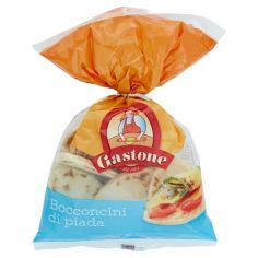 GASTONE-Gastone Bocconcini di piada 200 g