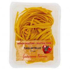 GASTRONOMIA PICCININI-Gastronomia Piccinini Senza Glutine Tagliatelle 250 g
