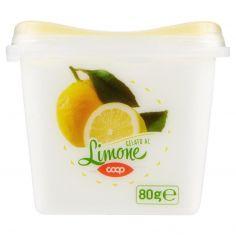 Coop-Gelato al Limone 80 g
