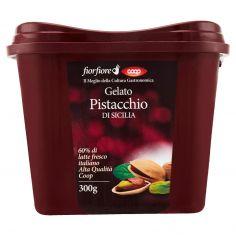 Coop-Gelato Pistacchio di Sicilia 300 g