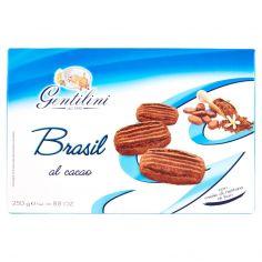 GENTILINI-Gentilini Brasil al cacao 250 g