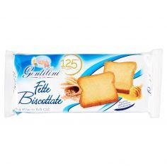 GENTILINI-Gentilini Fette biscottate 185 g