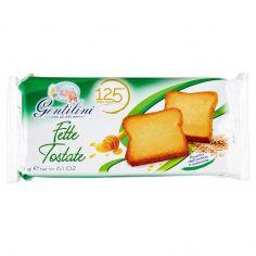 GENTILINI-Gentilini Fette tostate 175 g